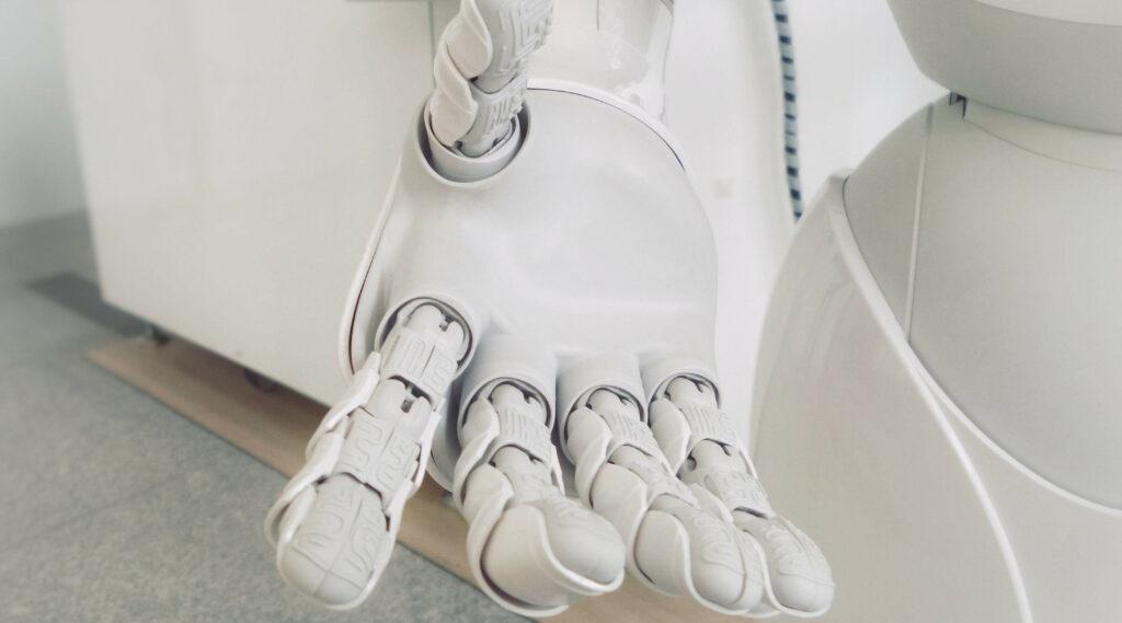 Chatbots, China, Digitalisierung, digital, Künstliche Intelligenz